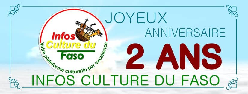 Infos Culture du Faso